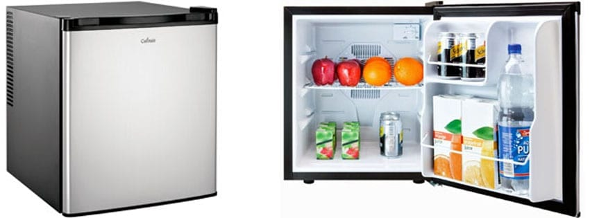 Best Compact Refrigerators for Students, Single People and Offices