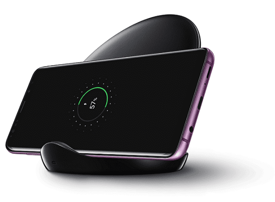 Wireless Charger for the Galaxy S9