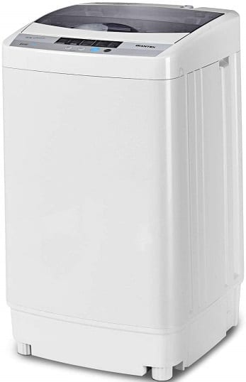 Giantex Top Load Washing Machine