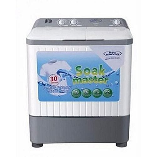 Haier Thermocool Semi-Automatic Washing Machine TLSA06