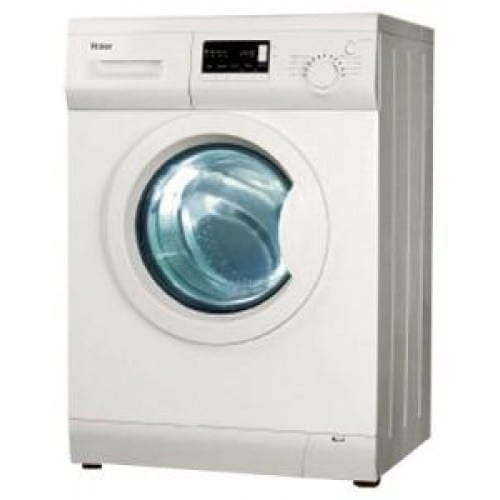 Haier Thermocool Front Load Washing Machine 5KG