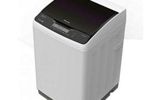 Hisense Top Load Washing Machine 8KG