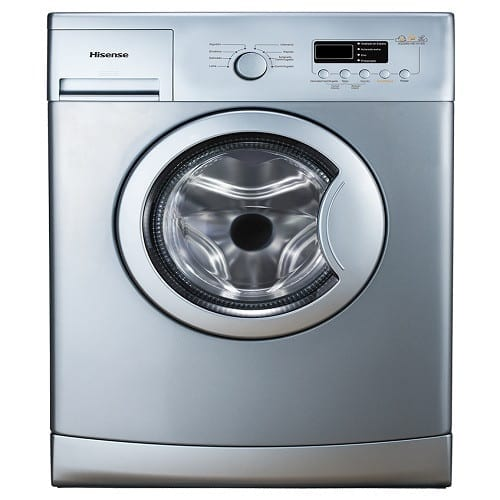 HiSense Front Load Washing Machine WM WFDJ 7010S