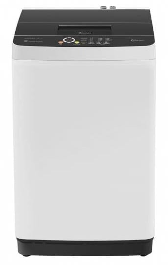 Hisense WTCT802 8KG Fully Automatic Washing Machine