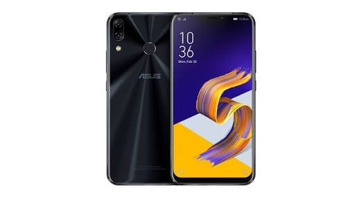 Asus Zenfone 5 Specs and Price - Nigeria Technology Guide