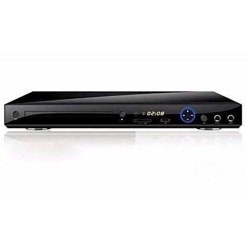 Jiepak Digital DVD Player