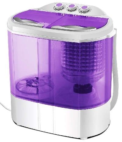 Kuppet Mini Washer