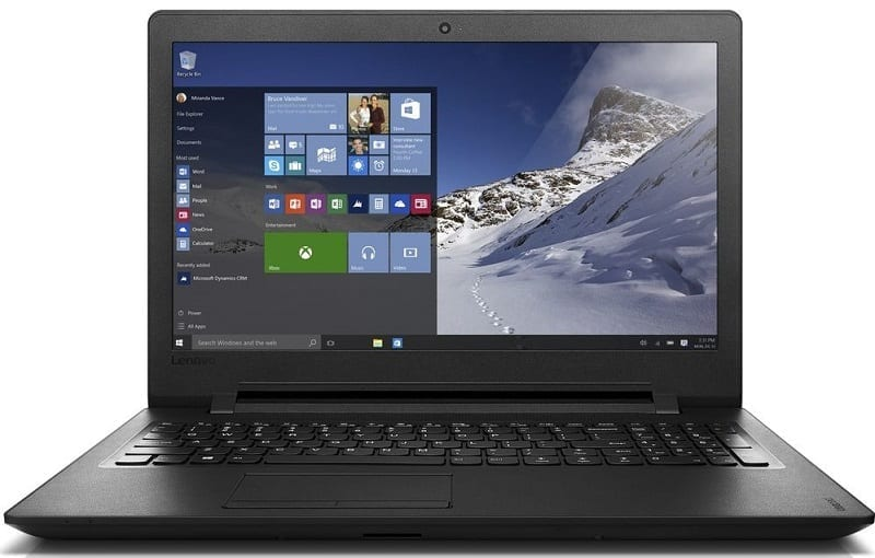 Dell IdeaPad 110 Laptop