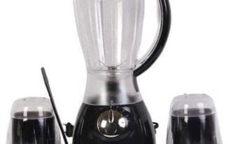 Master Chef Electric Blender