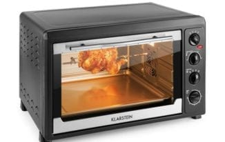 MasterChef Microwave Oven (11 Ltr)