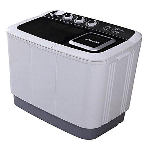 Midea Twin Tub Washing Machine MTE60-P1302S