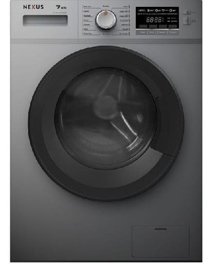 Nexus 7kg Front Load Washer