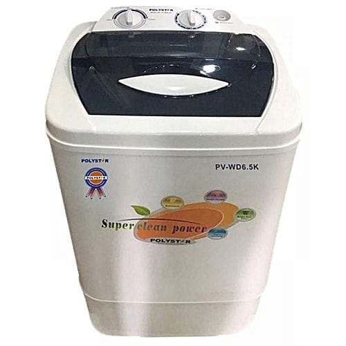 Polystar Top Load Washing Machine BF16