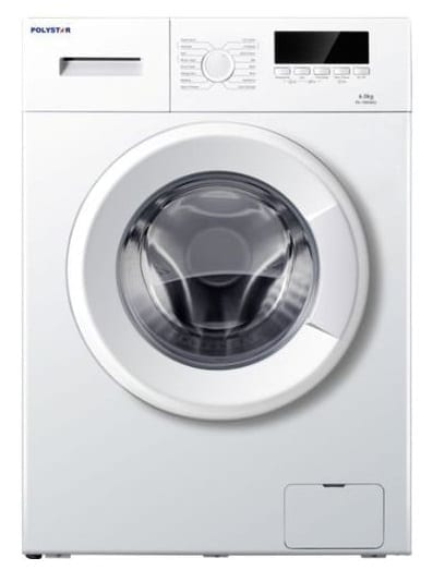 Polystar 6kg Front Load Washer