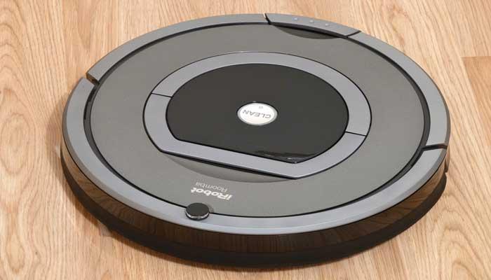 iRobot Robotic Vacuum Cleaner