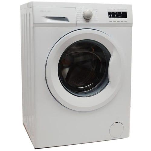 Sharp Front Load Washing Machine ES-V80FZ-W