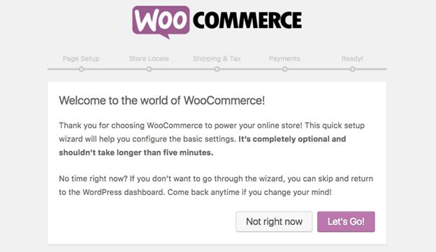 How to Setup WooCommerce on WordPress
