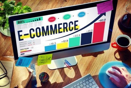 Automation E-Commerce