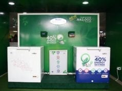 Coolworld Unveils the New Haier Thermocool Energy Saving Electrical Appliances into the Nigerian Market