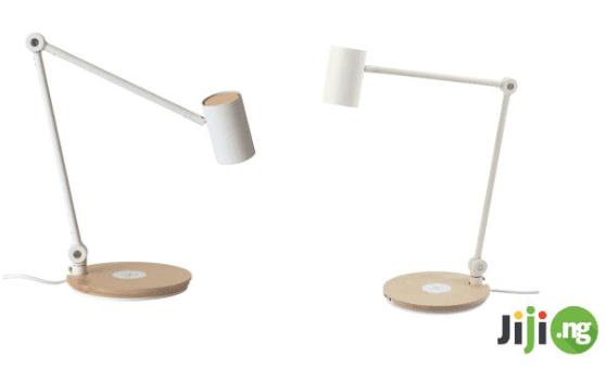 Ikea RIGGAD Work Lamp