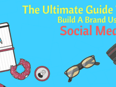 The Ultimate Guide To Build A Brand