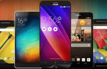 The best android phones under 40,000 naira