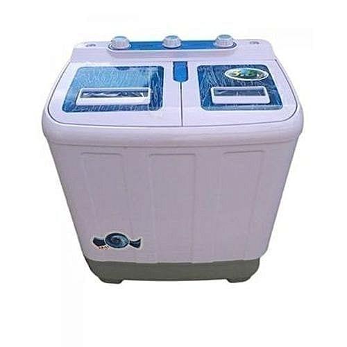 AKAI Twin Tub Washing Machine 4.0Kg