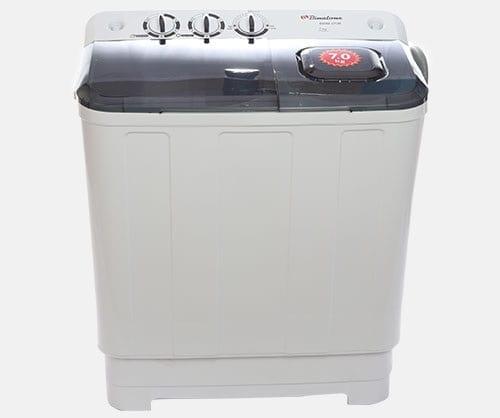 Binatone Twin Tub Washing Machine (BWM 070B)