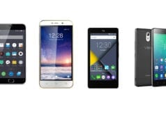 Best Android Phones Under 500 GHS in Ghana