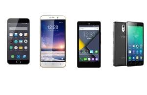 Best Android Phones Under 500 GHS in Ghana