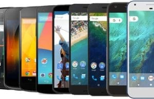 Best Android Phones Under 10,000 Ksh
