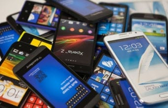 5 best android phones under 30,000 naira
