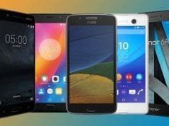 Best Android Phones Under 300 GHS in Ghana