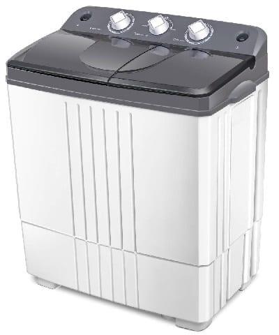 Costway Twin Tub Washing Machine