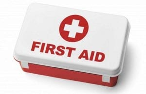 First Aid Kit for Car Emergency Kit