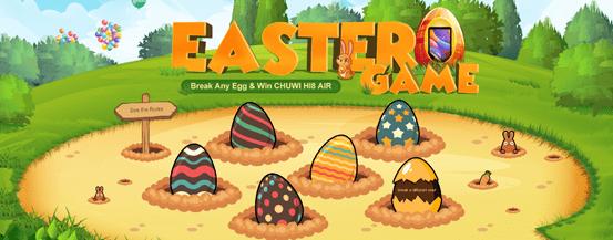 Gearbest Easter Egg