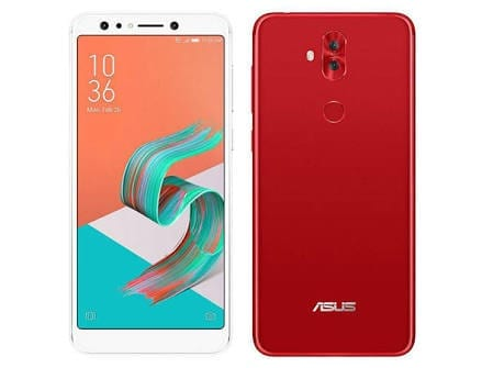 Asus Zenfone 5 Lite Specs and Price - Nigeria Technology Guide