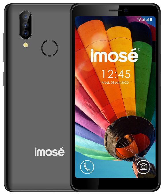 iMose Gidi Plus