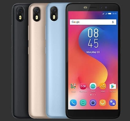 Infinix Hot S3 Specs and Price - Nigeria Technology Guide