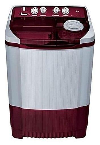 LG WM950 Twin Tub Washing Machine