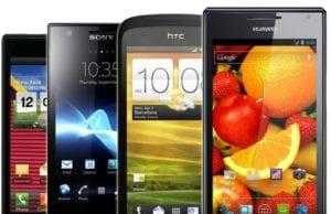 Best Android Phones under 15,000 Ksh in Kenya