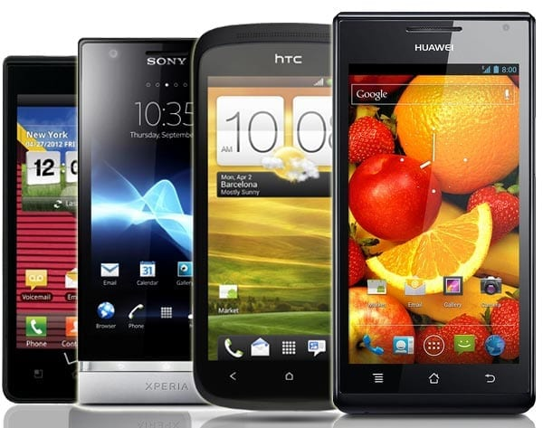 Best Android Phones under 15,000 Ksh in Kenya