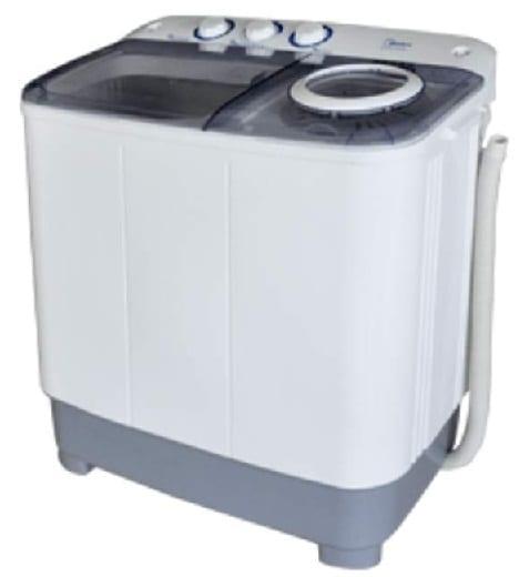 Midea 8kg Twin Tub Washer