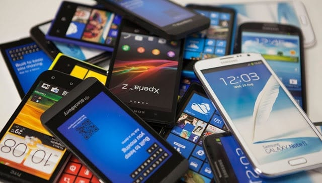 What to Do with Your Old Tech Devices