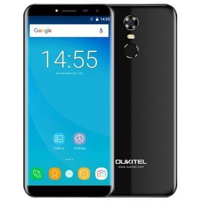 Ouikitel C8