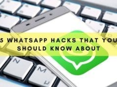 WhatsApp Hacks You Need to Know