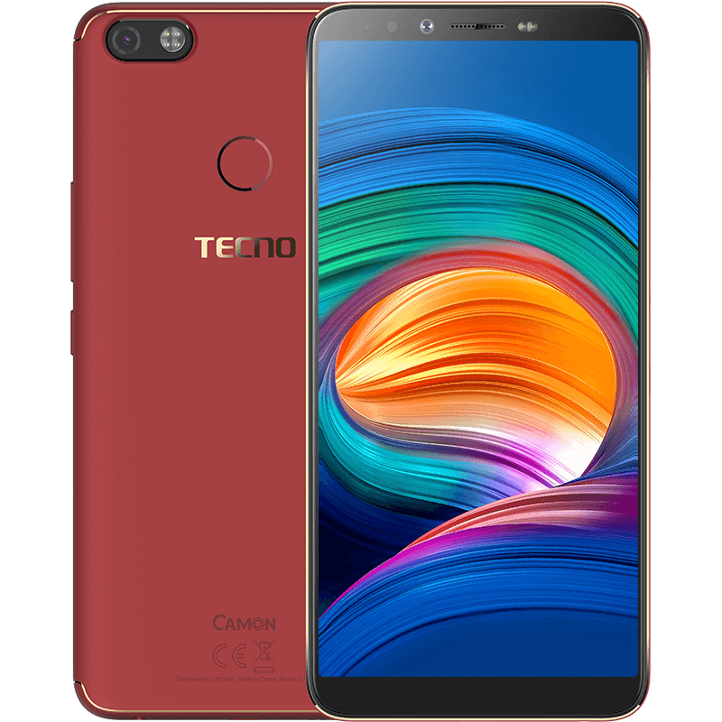 Tecno Camon X Pro Specifications and Price
