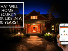 What Will Home Security Look Like In 100 Years