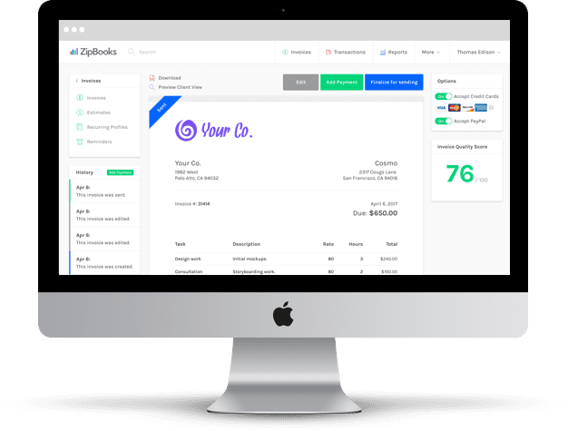 Best Accounting Software for Your Small Business