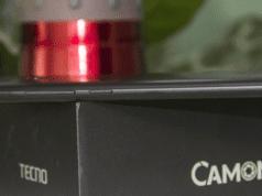 Tecno Camon X Review Photos